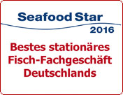 Seefood Star 2016 - bestes station�res Fischgesch�ft